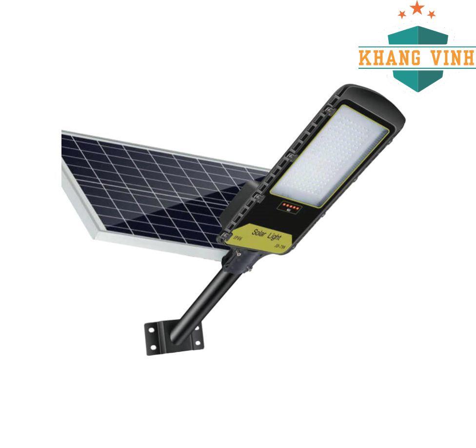 Lắp đèn năng lượng mặt trời Đồng Xoài đèn đương – sân vườn