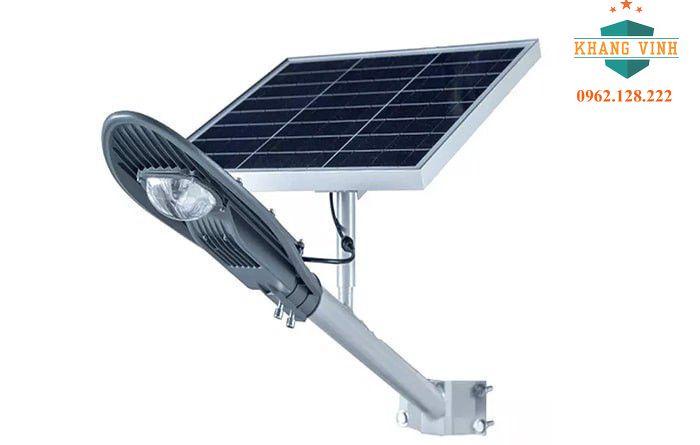 Đèn đường năng lượng mặt trời 200w-300w-400w liền pin năng lượng
